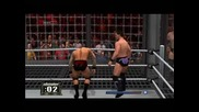 Chris Jericho Road to Wrestlemania Week 10 (elimination Chamber )