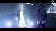 New!! Х И Т 2013 !! Will.i.am feat. Justin Bieber - That Power ( official video )