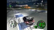 Golf Gti - Nice drift