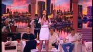 Aleksandra Prijovic - Nije, nije gotovo (LIVE) - HH - (TV Grand 17.07.2014.)