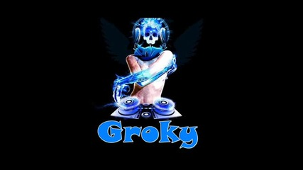 Groky - Only Few Will Survive it ! [live]