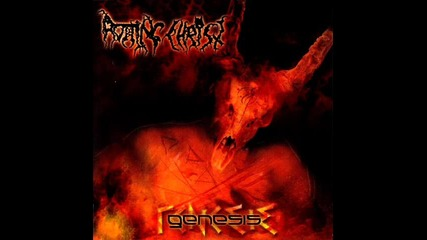 Rotting Christ - The Call Of The Aethyrs