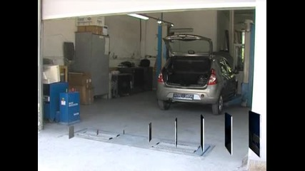 Не правете компромиси с качеството на газовите уредби на автомобилите