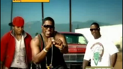 HOT! David Banner Feat. Chris Brown & Yung Joc - Get Like Me (ВИСОКО КАЧЕСТВО)