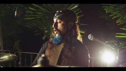 The Winery Dogs - Im No Angel / Music Video Official