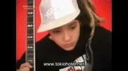 Tom Kaulitz-Lubovta na vsi4ki momi4eta