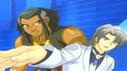 Yu - Gi - Oh ! Gx Епизод 142 Какво се крие под повърхността Ii-ра част Bg Audio