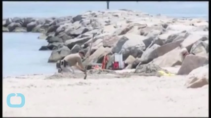 Rhode Island Beach Evacuated After Apparent Explosion