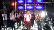 Pasha Parfeny - Lautar (eurovision 2012 Moldova) [превод на български]