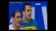 Hand 2013 - Tunisie Vs Argentine 22-18