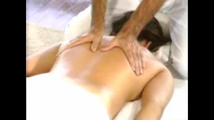 масажи за десито