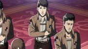 Attack on Titan Season 3 Shingeki no Kyojin Season 3 Episode 5