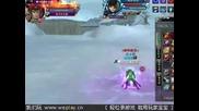 Jade Dynasty Vim Vs Lupin Pvp in Kunlun