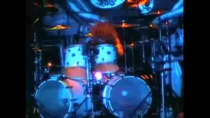 Whitesnake - Live In Italy Part 4