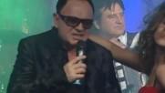 Mile Kitic - Bomba - Novogodisnji program - (OTV Valentino 2012)