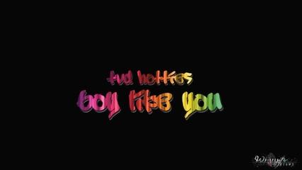 The Vampire Diaries - Boy like you