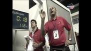 Айлин Дасделен спечели златния медал до 53 кг. на ЕП в Русия