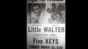 Little Walter - Juke