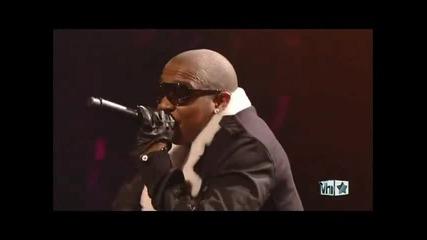 Ja Rule feat. Ashanti Live (medley Vh1 Hip Hop Honors)