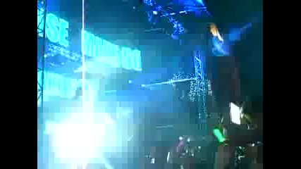 David Guetta - Maiami Festival 2009