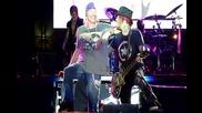 Guns N Roses - This I Love - Live - Превод
