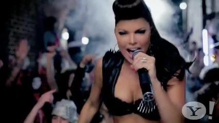 David Guetta, Chris Willis Feat. Fergie & Lmfao - Getting Over You (високо качество)