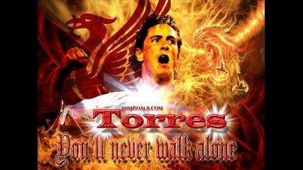 Liverpool - Fernando Torres