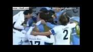 Юар 0:3 Уругвай / Сп 2010
