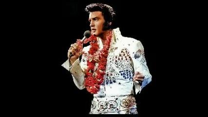 Elvis Presley - If Tomorrow Never Comes