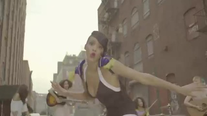Shy_m - Tourne (clip Officiel)