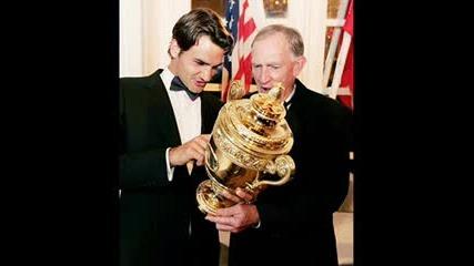 R. Federer - Направата На Един Гений