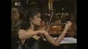 Vanessa - Mae plays Toccata Fugue
