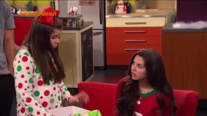 Тъндърмен Срещу Тъндърмен С02 Е15 Коледен Епизод Бг Аудио Цял Епизод
