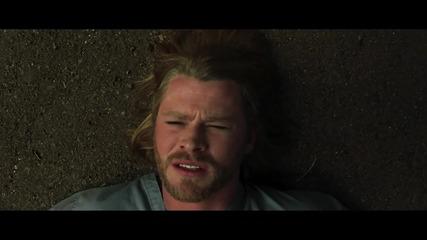 Трейлър - Тор (2011)
