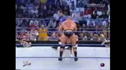 When Wrestling Goes Wrong