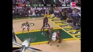 НБА Top 10 Гафа За 2007