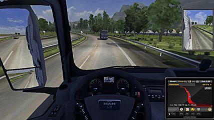 Euro Truck Simulator 2 ep. 2