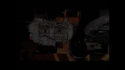 Monster Go - Kart Evo от Lb Performance teaser