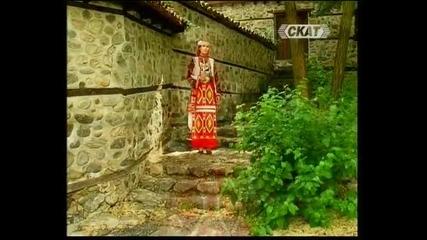 Румяна Филкова - Чие е това моме