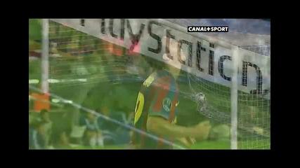 Barcelona - Dynamo 2 - 0 Pedro