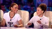 Станимир Маринов - X Factor (09.09.2014)