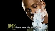 Dmx - Goodbye ( Prevod )