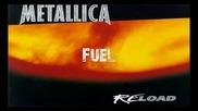 [ превод ] Metallica - Fuel