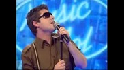Music Idol 2 - Иван Ангелов - Втори Малък Концерт