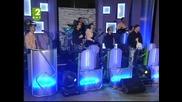 Ники Захариев - води и има фризьорка - Шоуто на Акрани Бнт 2
