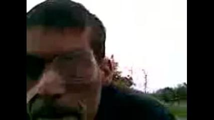 бруслито - луд циганин