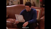 Friends, Season 8, Episode 16 Bg Subs