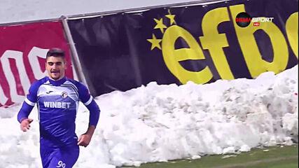 Вижте всички голове в 14-ия кръг на efbet Лига