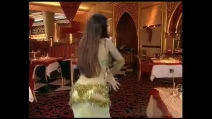 the best belly dance ever!!!