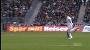 13.03.2010 г. Борусия Мьонхенгладбах - Волфсбург 0 - 4
